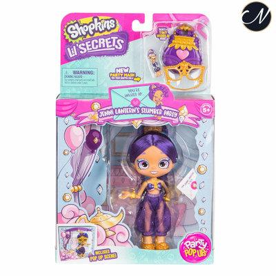 Lil' Secrets - Jenni Lantern Shoppie