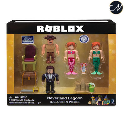 Roblox - Neverland Lagoon