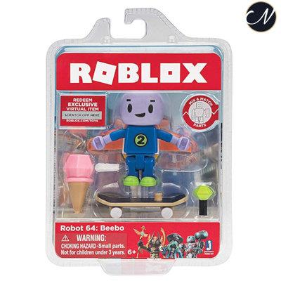 Roblox - Robot 64: Beebo
