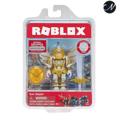 Roblox - Sun Slayer