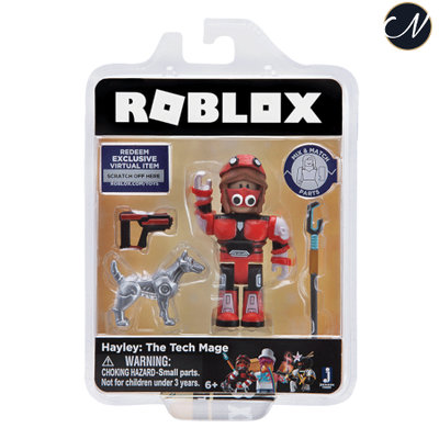 Roblox - Hayley: The Tech Mage