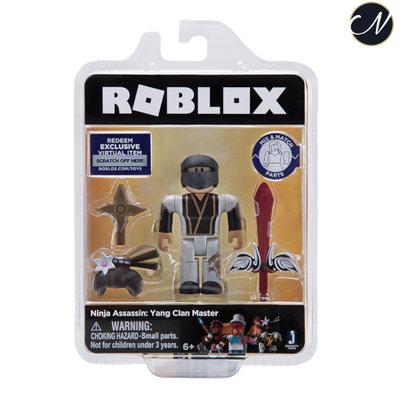 Roblox - Ninja Assassin: Yang Clan Master