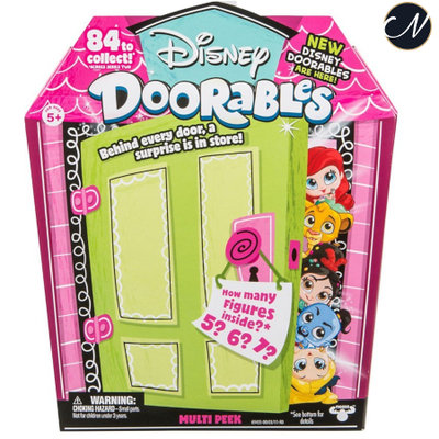 Disney Doorables Multi-Peek Pack Serie 2