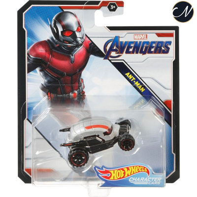 Avengers Ant-Man - Hot Wheels