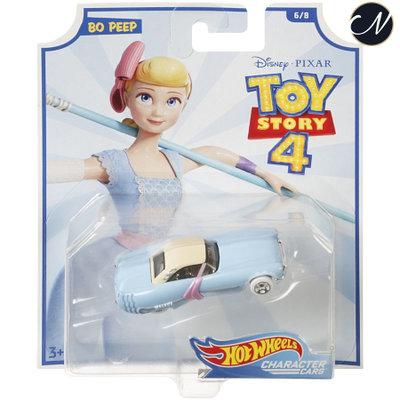 Bo Beep - Hot Wheels Toy Story 4