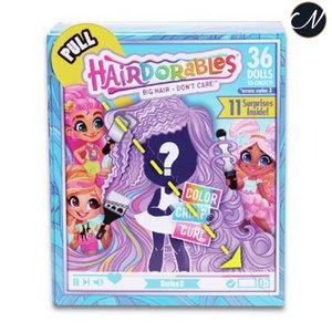 Hairdorables Surprise Pack Serie 3