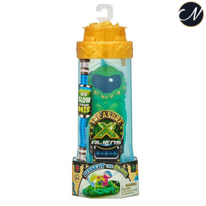 Treasure X - Aliens Mystery Pack Serie 2