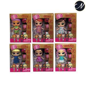 Boxy Girls Minis