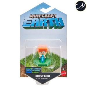 Minecraft Earth Boost - Attacking Alex