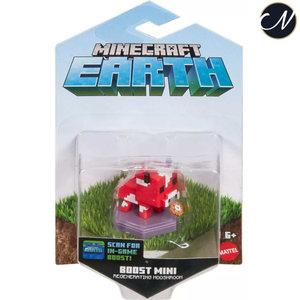 Minecraft Earth Boost - Regenerating Mooshroom