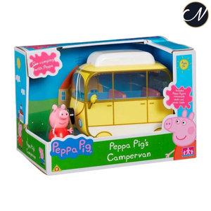 Peppa Big - Campervan