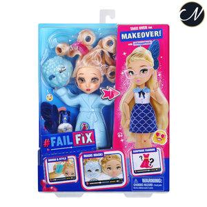 Fail Fix - @Preppi.Posh, Total Makeover Doll