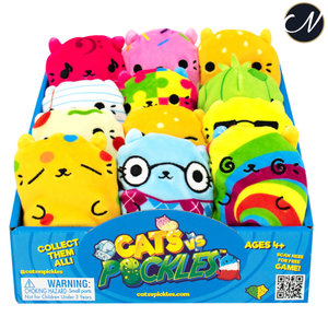 Cats Vs Pickles Bean Bag