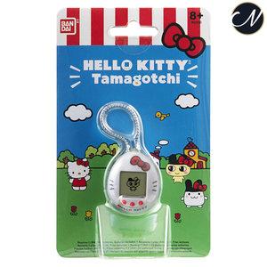 Original Tamagotchi – Hello Kitty White