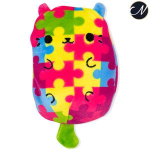 Cats Vs Pickles - Puzzle Cat