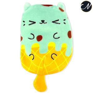 Cats Vs Pickles - Mint Chippie
