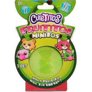 Cutetitos Fruititos Minitos