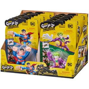 Heroes of Goo Jit Zu - DC Mini's