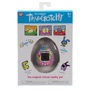 Original Tamagotchi – Tie Dye