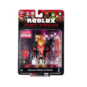 Roblox - Pezsmistic, the Dread Talon