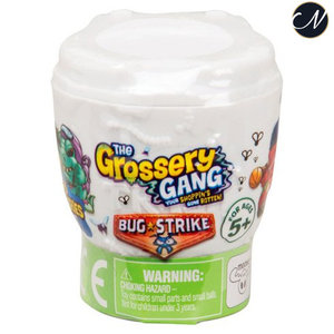 The Grossery Gang Mystery pack Season 4 01