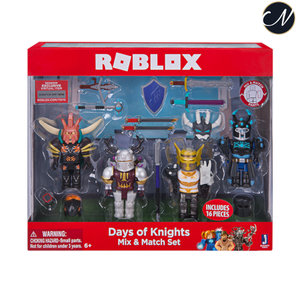 Roblox - Days of Knights