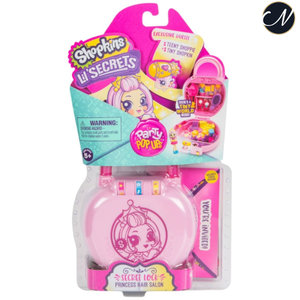 Lil' Secrets - Princess Hair Salon Secret Lock