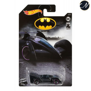 Batman - 4/6 Batmobile Hot Wheels