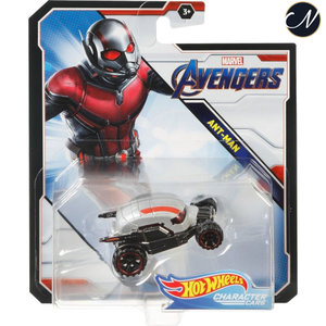 Avengers Ant-Man - Hot Wheels