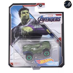 Avengers Hulk - Hot Wheels