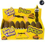 Stretchy Poop