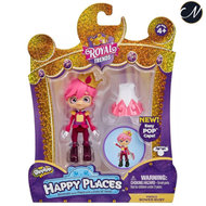 Prince Rowen Ruby - Happy Places Lil' Shoppie Doll Pack