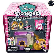 Disney Doorables Rapunzel's Creative Corner