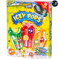 The Grossery Gang Icky Pops