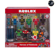 Roblox - Heroes of Robloxia