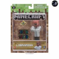 Minecraft - Librarian