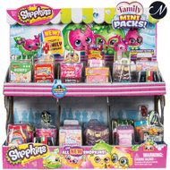 Shopkins Season 11 - Mini Packs