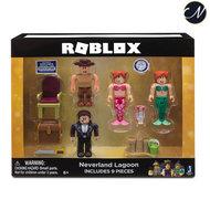 Roblox - Neverland Lagoon 01