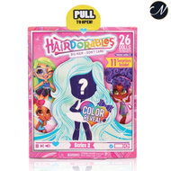 Hairdorables Surprise Pack Serie 2