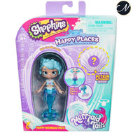 Bub-Lea Mermaid - Happy Places Lil' Shoppie Doll Pack