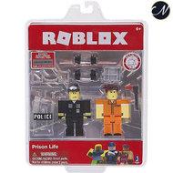 Roblox - Prison Life 01