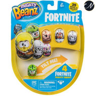 Mighty Beanz Fortnite 4-Pack