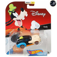Goofy - Hot Wheels Disney Character Cars