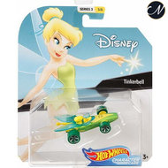 Tinkerbell - Hot Wheels Disney Character Cars