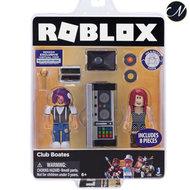 Roblox - Club Boates