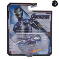 Avengers Rescue - Hot Wheels