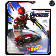 Avengers Iron Spider