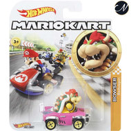 Bowser - Hot Wheels Mario Kart