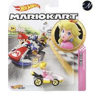 Peach - Hot Wheels Mario Kart